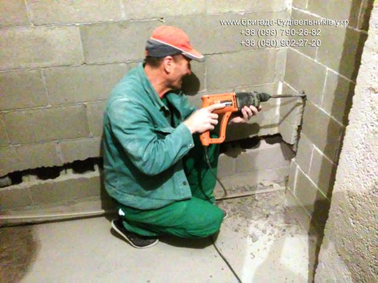 цена ремонтных работ