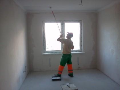 косметичный ремонт квартир цена