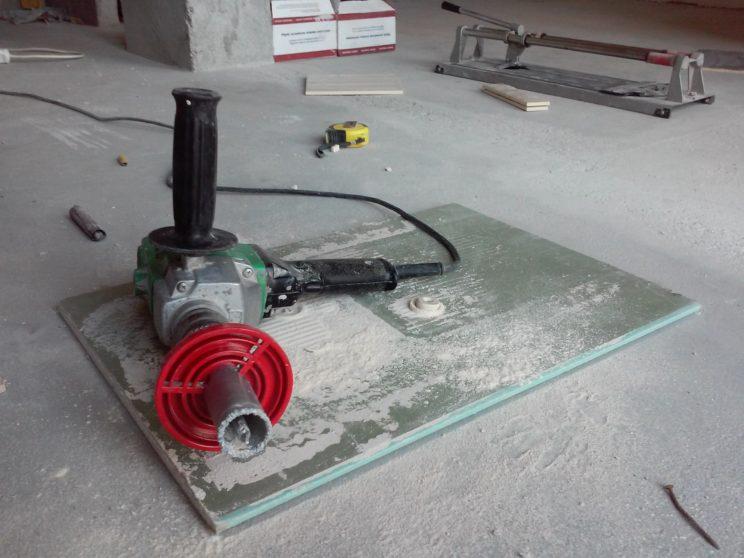 інструменти для ремонту