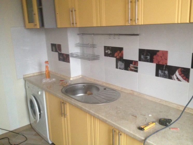 услуги косметического ремонта квартир в Киеве