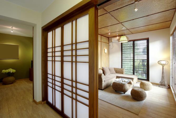 квартири в Японії